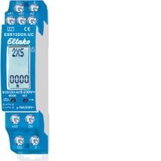 Eltako Multifunctie  impulsschakelaar/relais 1+1NO 16A