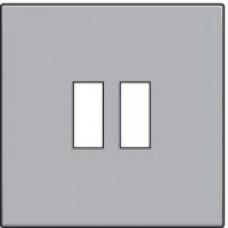 Afwerkingsset voor USB-lader, sterling