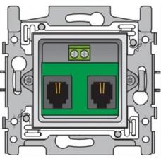 sokkel adsl/vdsl splitter RJ11