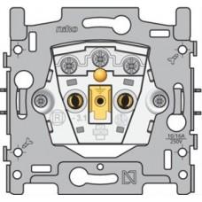 wandcontactdoos stopcontact 21mm losse sokkel