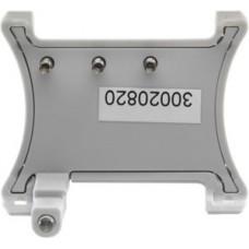 verlichtingseenheid 230V met automatische aansluiting blauw