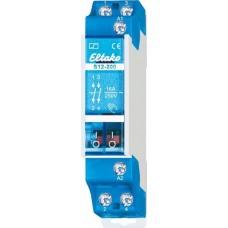 Eltako Elektromechanische Impulsschakelaar 2NO 16A