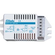 Eltako Elektr. Impulsschakelaar voor armatuur 1NO 10A