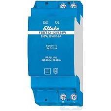 Eltako modulaire voeding 12vdc 24w