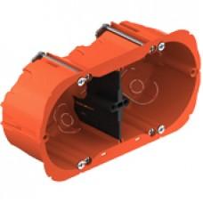 inbouwdoos hollewand o-range 2v h47mm