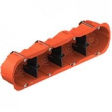 inbouwdoos hollewand o-range 4v h47mm
