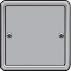 new hydro blindplaat, exclusief opbouwdoos