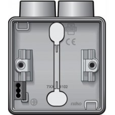 new hydro doos 1mech 2x ingang m20