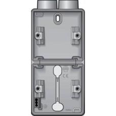 new hydro doos 2mech 2x ingang m20