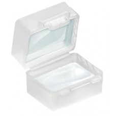 Gel Box Line Isaac 4, 23 x 30 x 24 mm (Blister 4st)