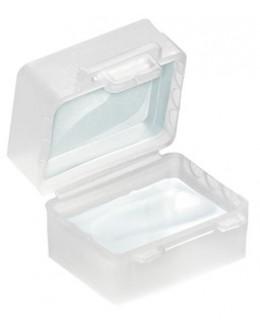 Gel Box Line Isaac 4, 23 x 30 x 24 mm (Blister 4st)